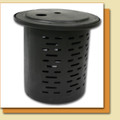 Zoeller Crawl Space Basin and Lid