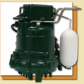Zoeller Model 53 Submersible Sump Pump
