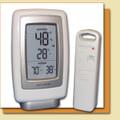 Acu-Rite Wireless Thermo-Hygrometer