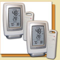 Acu-Rite Wireless Thermo-Hygrometer (2 pack)