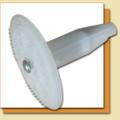 """Hilti Insulation Fasteners - 2.5"""" & Loads"""