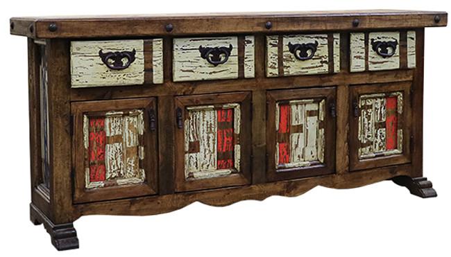 Lone Star Rustic Furniture Mattress