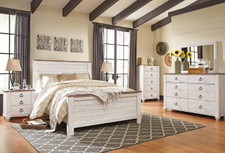 Cresthill Bedroom