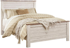 Cresthill Bed