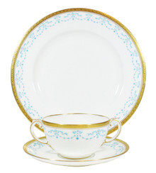 Coalport Lunch Set