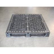 "#P48 - 48"" Racking Pallet for 30, 50, 70 , 80 & 500 Gal Tanks"