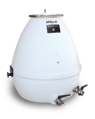 Egg.     1 Ton Flextank Apollo Egg Fermentor