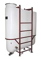 Cell 570 Gallon Dexter Flextank Maturation Tank
