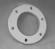 6 Hole Flange Fitting Gasket