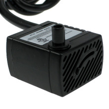 Wall Fountain HF-JR250 Pump