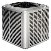 Luxaire 3 5 Ton 13 Seer Ac Condenser R410a 3 208 230v 3