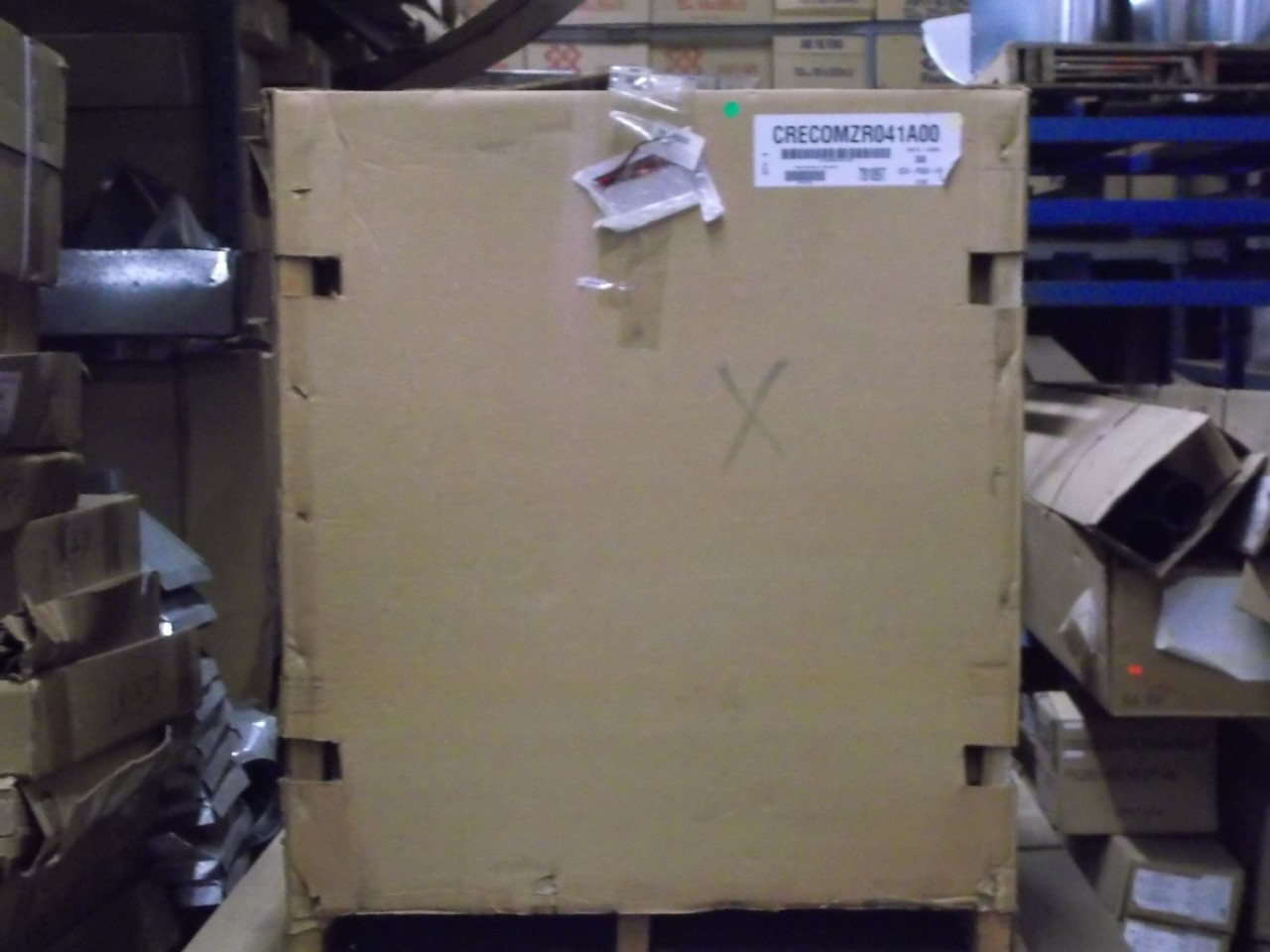 Bard Hvac Wiring Diagrams Economizer Carrier Crecomzr041aoo Integrated Shurail Store