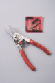 """Small pliers for 1/4""""-1"""" internal rings; 1/8""""-1"""" external rings"""