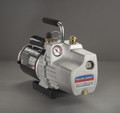 SUPEREVAC PUMP - 8 cfm; 115V, 60 Hz single phase