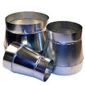 Aluminum Pipe Reducers