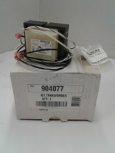 Nordyne 904077 Transformer Kit.  Free freight on this item in the continental U.S.(UPS Ground). Items are new and unused in original box.  Please message me with questions. I ship nationwide. Check out my other online items.  Minnesota residents will be charged sales tax.