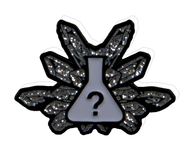 "Limited ""Sparkle"" Edition Pin"