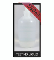 TLC Testing Liquid Refill - 60 Use