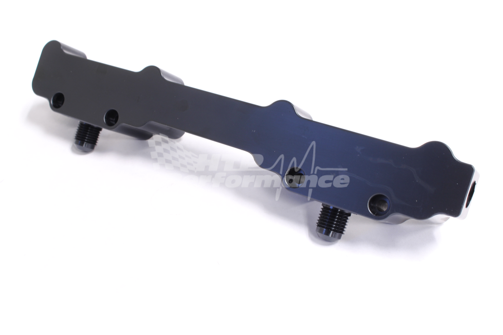 07-08 GSXR1000 Fuel Rail for ID Injectors
