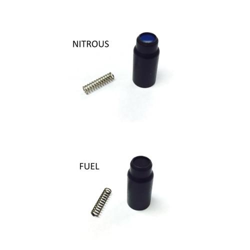 Pulsoid Plunger
