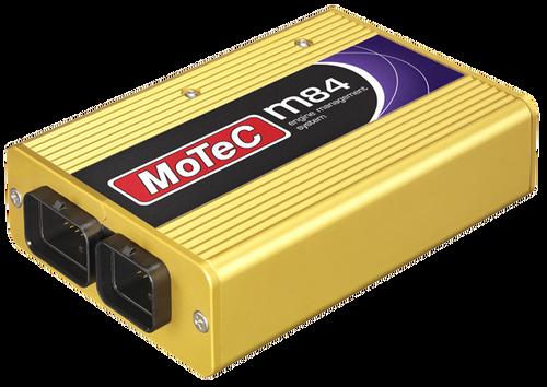 MoTeC M84 ECU
