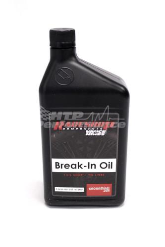 Break-In Oil 1QT
