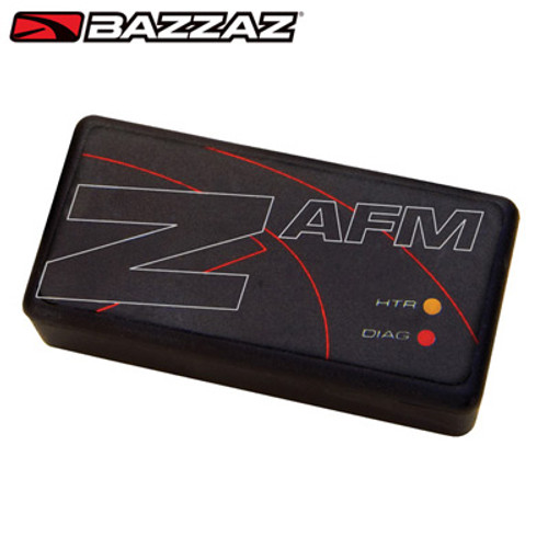 Bazzaz Z-AFM Self-Mapping Kit