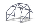 Custom Cages BMW E46 UK 2 Door - Clubman - 6 Point [CDS]