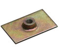 OMP Harness Eye Bolt Plate