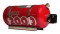 Lifeline Zero 2000 2.25 ltr Electric Slimline System