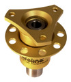 Lifeline Formula Car Quick Release Steering Adapter - Weld-On