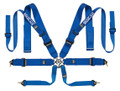 Sparco 8PT Double Shoulder Harness