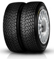 Pirelli K4 Gravel Rally Tire - 195/70R15 - medium