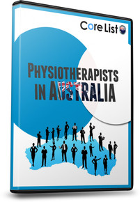 Physiotherapists in Australia