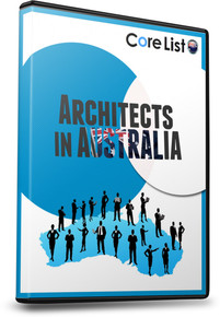 List of Architects in Australia