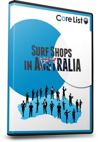 Surf Shops in Australia