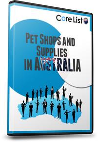Pet Supplies in Australia