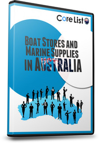Boat Stores and Marine Supplies in Australia