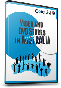 Video and DVD Stores in Australia