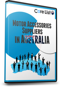 Motor Accessories Suppliers in Australia