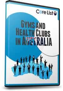 Gyms and Health Clubs in Australia