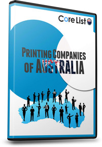 Printers and Printing Companies of Australia