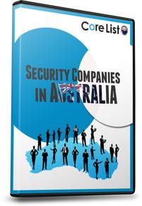 Security Companies in Australia
