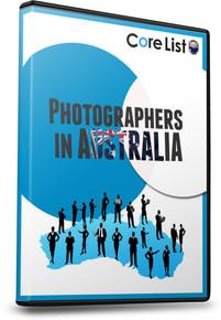 Photographers in Australia
