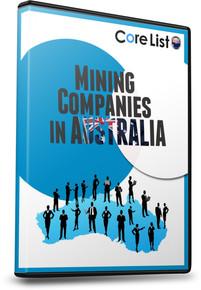 Mining Companies in Australia