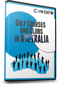 Golf Courses and Clubs in Australia