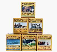 Native American Tea Mini Sampler
