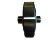 Heater Controller Thumb Wheel Fan Speed Knob OEM GW 1986-1991