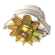 Alternator 78 Amp W/ Dual Pulley GW 1978-1986
