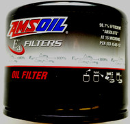 AMSOIL 25,000 MILE OIL FILTER EAO31 GW 1974-1983